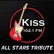 All Star Tribute - Kiss FM